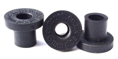 Autopot - Joint Etanchéité diam. 6 mm - Reservoir 30/47 L