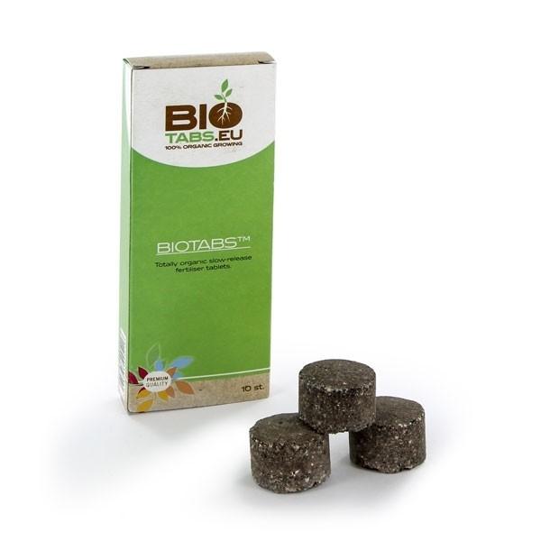 Engrais Organique - BIOTABS - BioTabs x 10