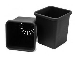 AutoPot - Pot Noir - 15 L