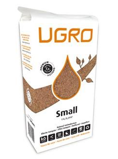 UGro - Coco Brique Compressée - Ugro Small - 11 L