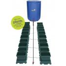 AutoPot - Easy2Grow Kit 8 - 16 Pots 8,5 L + Reservoir 225 L
