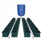 AutoPot - Easy2Grow Kit 24 - 48 Pots 8,5 L + Reservoir 400 L