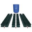 AutoPot - Easy2Grow Kit 30 - 60 Pots 8,5 L + Reservoir 400 L