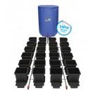AutoPot - 24 Pot System Kit - 24 Pot 15 L + Reservoir 400 L
