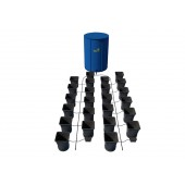 AutoPot - 24 Pot XL System Kit - 24 Pot 25 L + Reservoir 400 L