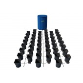 AutoPot - 48 Pot XL System Kit - 48 Pot 25 L + Reservoir 400 L