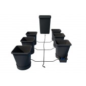 AutoPot - 6 Pot XL System Kit - 6 Pot 25 L + Reservoir 47 L