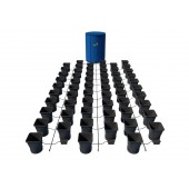AutoPot - 60 Pot XL System Kit - 60 Pot 25 L + Reservoir 400 L