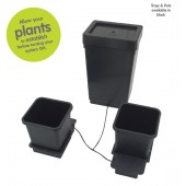 AutoPot - 2 Pot System Kit - 2 Pot 15 L + Reservoir 47 L