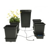 AutoPot - 4 Pot System Kit - 4 Pot 15 L + Reservoir 47 L