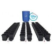 AutoPot - 60 Pot System Kit - 60 Pot 15 L + Reservoir 400 L