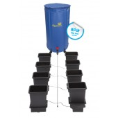 AutoPot - 8 Pot System Kit - 8 Pot 15 L + Reservoir 100 L