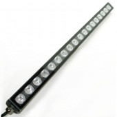 LED - BIONICLED - BionicBar 54 W - 60 cm - IP67 - LED 18-3W - Full Spectrum Hybride