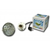 LED - BIONICLED - PACK 1 x BioSpot 54 W - E27 + Douille Suspension