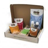 Engrais Organique - BIOTABS - Starter Kit