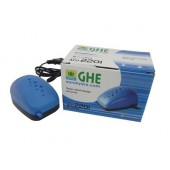 Pompe à Air GHE Super Silent - ACO2201 - 80 L/h - Aqua/Waterfarm