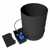 AutoPot - 1 SmartPot XL System EXTENSION - 1 SmartPot 19 L