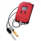 Testeur Digital pH - Hanna HI991401 - Grocheck PRO