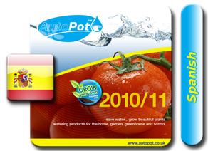 autopot - brochure espagne 2011