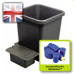 autopot - brochure 1 pot system anglais