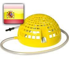 autopot - brochure airdome espagnole