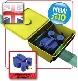 autopot - brochure aquabox straight anglais