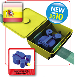 autopot - brochure aquabox straight espagnole