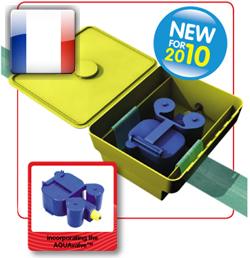 autopot - brochure aquabox straight francais