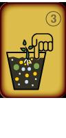 Engrais Organique - BIOTABS - Starter Kit - Preparation Etape 3