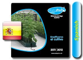 autopot - brochure espagne 2012