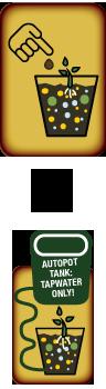 Engrais Organique - BIOTABS - Starter Kit - Preparation Etape 5