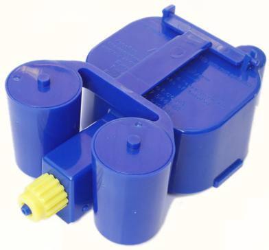 autopot - aquavalve