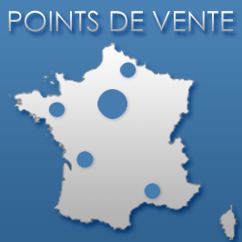 points de vente, distributeurs autopot