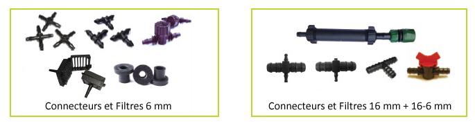 autopot - FlexiTank - Accesoires